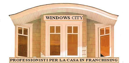 Lecco Finestre Franchising Windows City